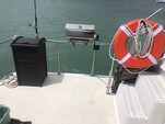 36 ft. Mainship 36 Double Cabin Motor Yacht Boat Rental Miami Image 11