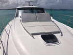 51 ft. Sea Ray Boats 48 Sundancer Cruiser Boat Rental Crabbs Image 10