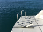 51 ft. Sea Ray Boats 48 Sundancer Cruiser Boat Rental Crabbs Image 14