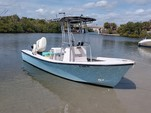20 ft. Privateer Boats 2002 Roamer Skiff Center Console Boat Rental Miami Image 2