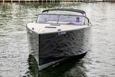 40 ft. VanDutch 40 Motor Yacht Boat Rental Miami Image 3