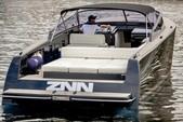 40 ft. VanDutch 40 Motor Yacht Boat Rental Miami Image 4