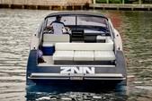 40 ft. VanDutch 40 Motor Yacht Boat Rental Miami Image 5