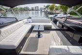 40 ft. VanDutch 40 Motor Yacht Boat Rental Miami Image 9