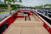 40 ft. VanDutch 40' Motor Yacht Boat Rental Miami Image 9