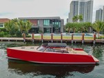 40 ft. VanDutch 40' Motor Yacht Boat Rental Miami Image 11