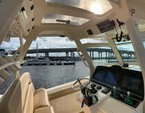 35 ft. Scout Boats 350 LXF w/3-F300XCA Center Console Boat Rental Jacksonville Image 3
