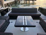 55 ft. VanDutch 55' Motor Yacht Boat Rental Miami Image 2