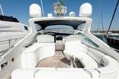 60 ft. Alfamarine 60' Motor Yacht Boat Rental Miami Image 1