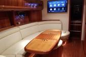 60 ft. Alfamarine 60' Motor Yacht Boat Rental Miami Image 3