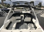 22 ft. Malibu Boats Wakesetter VLX Ski And Wakeboard Boat Rental Rest of Southwest Image 1