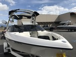 22 ft. Malibu Boats Wakesetter VLX Ski And Wakeboard Boat Rental Rest of Southwest Image 3