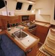 32 ft. Hunter 320 Cruiser Boat Rental San Francisco Image 1