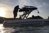 22 ft. Malibu Boats Wakesetter VLX Ski And Wakeboard Boat Rental Rest of Southwest Image 2