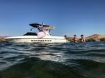 22 ft. Malibu Boats Wakesetter VLX Ski And Wakeboard Boat Rental Rest of Southwest Image 12