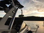 22 ft. Malibu Boats Wakesetter VLX Ski And Wakeboard Boat Rental Rest of Southwest Image 14