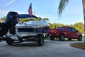 18 ft. Tahoe by Tracker Marine 450 TS W/115EXLPT 4-S  Bow Rider Boat Rental Sarasota Image 2