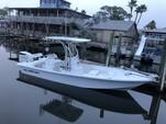 24 ft. Blazer Boats 2420 Bay Professional w/F300  Center Console Boat Rental Alabama GC Image 5