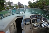 36 ft. Sea Ray Boats 320 Sundancer Cruiser Boat Rental Miami Image 8