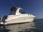 36 ft. Sea Ray Boats 320 Sundancer Cruiser Boat Rental Miami Image 10