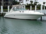 36 ft. Sea Ray Boats 320 Sundancer Cruiser Boat Rental Miami Image 11
