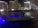 24 ft. Hurricane Boats FD 232 Bow Rider Boat Rental Miami Image 19