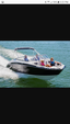 24 ft. Yamaha SX240 High Output  Jet Boat Boat Rental Tampa Image 1