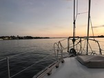 29 ft. Westerly Konsort 29 Sloop Boat Rental Palm Bay Image 3