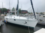 45 ft. Beneteau USA Oceanis 440 Sloop Boat Rental N Texas Gulf Coast Image 2