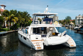 47 ft. Leopard 47 Motor Yacht Boat Rental West Palm Beach  Image 4