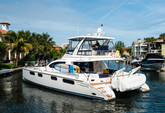 47 ft. Leopard 47 Motor Yacht Boat Rental West Palm Beach  Image 3