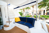 47 ft. Leopard 47 Motor Yacht Boat Rental West Palm Beach  Image 34