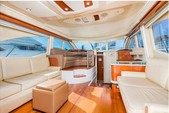 45 ft. Sea Ray Boats 44 Sedan Bridge Motor Yacht Boat Rental Miami Image 2