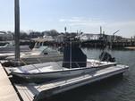 22 ft. Boston Whaler 220 Dauntless  Center Console Boat Rental New York Image 4