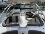25 ft. Yamaha 242 Limited S  Jet Boat Boat Rental Miami Image 11
