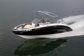 25 ft. Yamaha 242 Limited S  Jet Boat Boat Rental Miami Image 15