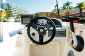 18 ft. Bayliner Element E18 Deck Boat Boat Rental Miami Image 5