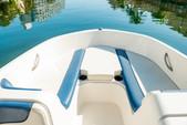 18 ft. Bayliner Element E18 Deck Boat Boat Rental Miami Image 7