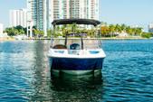 18 ft. Bayliner Element E18 Deck Boat Boat Rental Miami Image 10