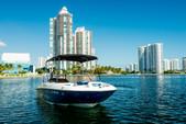 18 ft. Bayliner Element E18 Deck Boat Boat Rental Miami Image 13