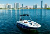 18 ft. Bayliner Element E18 Deck Boat Boat Rental Miami Image 18