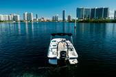 18 ft. Bayliner Element E18 Deck Boat Boat Rental Miami Image 21