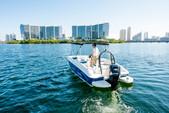 18 ft. Bayliner Element E18 Deck Boat Boat Rental Miami Image 23