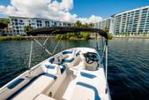 18 ft. Bayliner Element E18 Deck Boat Boat Rental Miami Image 35