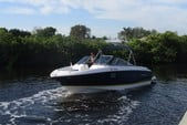 29 ft. Regal 2700 FasTrac Bow Rider Boat Rental Fort Myers Image 6
