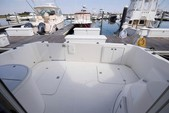 35 ft. Californian by Carver Boats 33ss Cruiser Boat Rental Miami Image 4