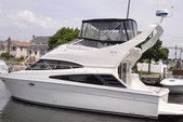 35 ft. Californian by Carver Boats 33ss Cruiser Boat Rental Miami Image 2