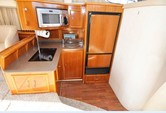 35 ft. Californian by Carver Boats 33ss Cruiser Boat Rental Miami Image 6