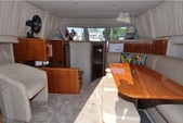 35 ft. Californian by Carver Boats 33ss Cruiser Boat Rental Miami Image 11