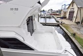 35 ft. Californian by Carver Boats 33ss Cruiser Boat Rental Miami Image 12